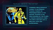 """The Flash S01E15 """"Out of Time"""" - Fan Brain"""