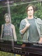 Miranda and Caleb