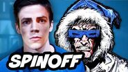The Flash Season 2 and Arrow Spinoff Confirmed