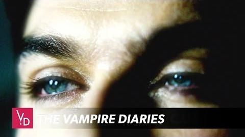 The Vampire Diaries - The Cell Preview