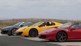 Top Gear Spain