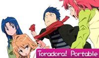 Toradoraportable