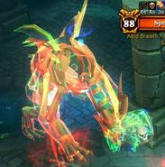 Boss spectralDragon2