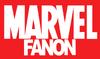 Marvel wordmark