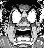 Komatsu finding Melk gender