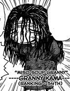 Granny Kama