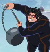 Drunker's Weapon Anime