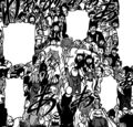 Toriko surrounded at Cooking Festival