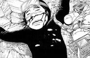 Komatsu knocked out by Micro GTR