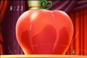 Grow apple