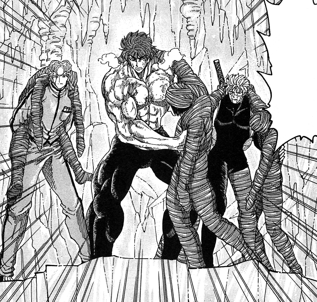 Image - Toriko And The Rest Arrive.jpg