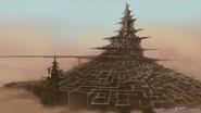 Castoff's Labyrinth second fathom