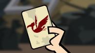A bird scott