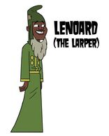 LeonardProfile