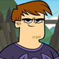 Chet (Total Drama Presents - The Ridonculous Race)