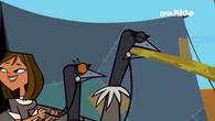 Australia emu vomit