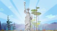 Fixed liberty