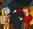 Lindsay y Tyler