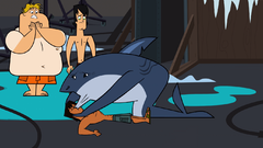 SharkSmooch