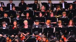 """AYP Performs """"Dance of the Comedians"""" from The Bartered Bride by Bedrich Smetana"""