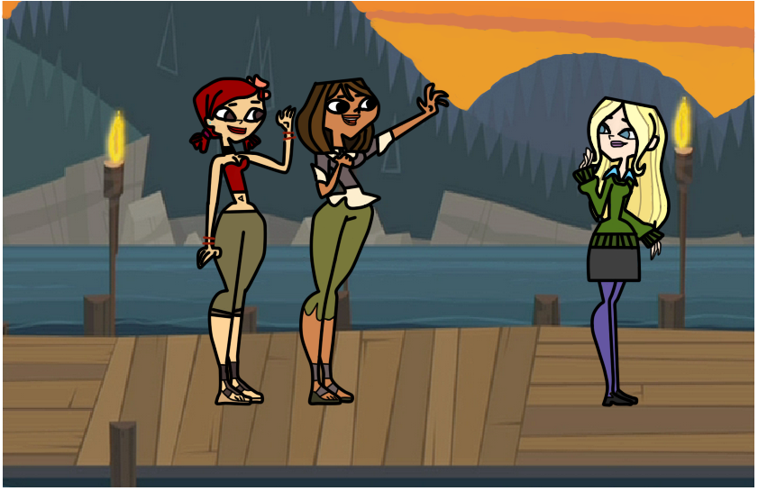 Total Drama Zoey And Dawn: Image - Dawn Eliminated.png