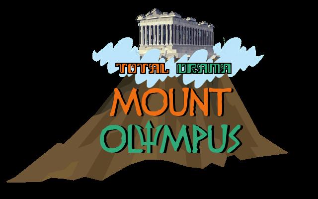 total drama mount olympus total drama island fanfiction