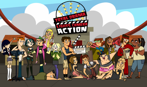 Lights Camera Action Quotes: Total Drama: Lights Camera Action