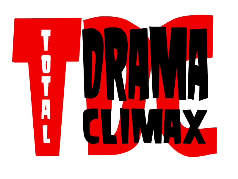 image total drama climax logopng total drama island