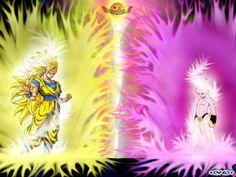 Goku vs-624689