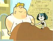 Owen and Gwen
