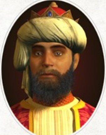 Mustafa Ii Ghazi (1664 – 1703) Was The Sultan Of The Ottoman ...