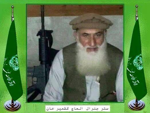 Haji Kashmir Khan