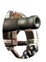 Demi-cannon icon
