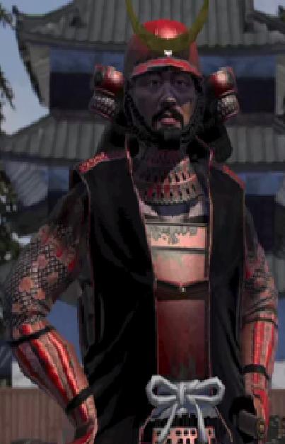 takeda shingen