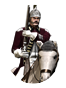 Colonial Dragoons Icon