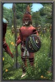 Aztec Arrow Warriors
