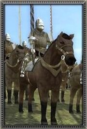 Sicilian Cavalry Militia