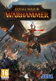 TW warhammer box art