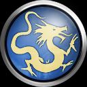 Symbol romano british