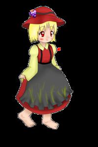 Minoriko (洩矢の旅)