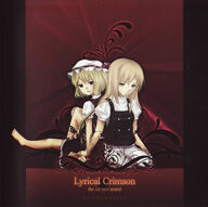 Lyrical Crimson