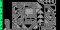 Labyrinth of Touhou: 10F