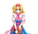 Touhou Pocket Wars 2nd: Alice