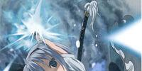 The Grimoire of Marisa: Youmu Konpaku's Spell Cards
