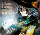 Missing, Loving... and Suffering EP