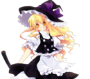 Touhou Pocket Wars 2nd: Marisa
