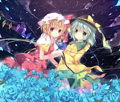 File:Koishi and Flandre.jpg