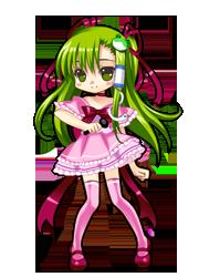 Sanae Idol