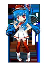 Tenshi Tennis