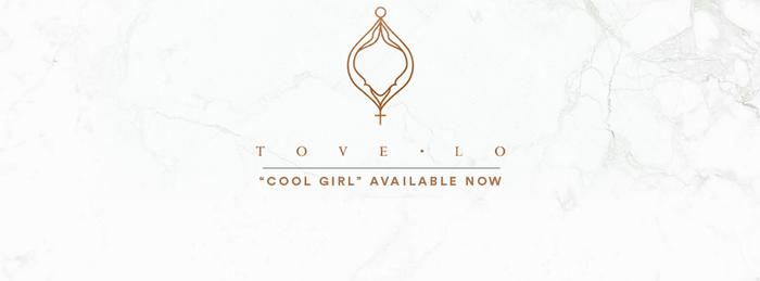 Cool Girl Promo